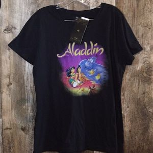 Disney Aladdin Tee | Large
